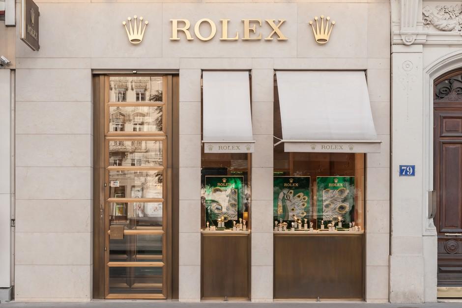 boutique-rolex